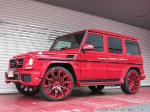 2014 Mercedes-Benz G63 AMG by Office-K