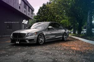 2014 Mercedes-Benz S-Class by SR Auto Group