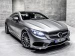 Mercedes-Benz S500 Coupe 4Matic AMG Sports Package Edition 1 2014 года