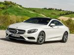 Mercedes-Benz S500 Coupe 4Matic AMG Sports Package 2014 года