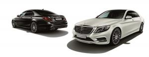 2014 Mercedes-Benz S550 Premium Sports Edition