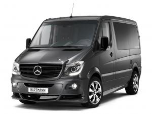 Mercedes-Benz Sprinter SP6 by Hartmann 2014 года