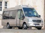 Mercedes-Benz Sprinter Travel 65 2014 года
