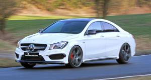2015 Mercedes-AMG CLA45 by B&B