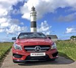 Mercedes-AMG CLA45 by PEC Tuning 2015 года