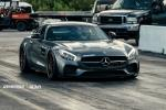 Mercedes-AMG GT S by RENNtech on ADV.1 Wheels 2015 года