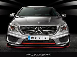 Mercedes-AMG RZA-450 Shooting Brake by RevoZport 2015 года
