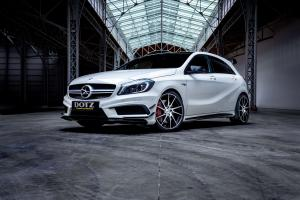 2015 Mercedes-Benz A180 by Dotz Kendo