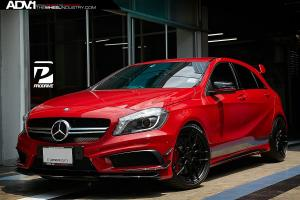 2015 Mercedes-Benz A45 by ProDrive on ADV.1 Wheels (ADV005MV2CS)