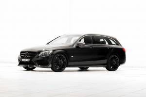 2015 Mercedes-Benz B25 by Brabus