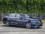 Mercedes-Benz C400 4Matic AMG Line 2015 года