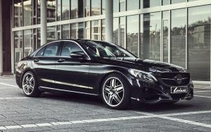 Mercedes-Benz C400 4Matic by Lorinser 2015 года