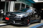 Mercedes-Benz E200 Cabriolet by ProDrive on ADV.1 Wheels (ADV05MV2SL) 2015 года