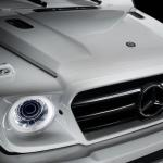 Mercedes-Benz G-Class by Ares Performance 2015 года