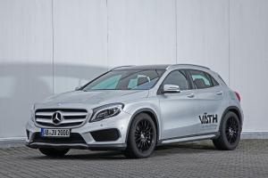 Mercedes-Benz GLA200 by VATH 2015 года