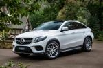 Mercedes-Benz GLE350 d 4Matic Coupe AMG Line 2015 года (AU)