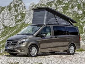 2015 Mercedes-Benz Marco Polo 220 CDI Activity