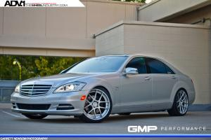 Mercedes-Benz S600 by GMP Performance on ADV.1 Wheels (ADV50MV2) 2015 года