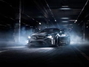 Mercedes-Benz SL-Class C25 Super GT Final Edition by Carlsson 2015 года