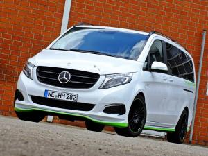 Mercedes-Benz V250 by Hartmann Tuning 2015 года