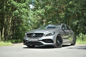 Mercedes-AMG CA 45 by Carlsson 2016 года