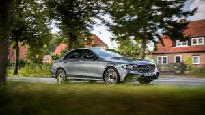 2016 Mercedes-AMG E43 4Matic