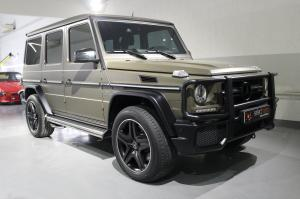 Mercedes-AMG G63 35th Edition by Select-Nano '2016