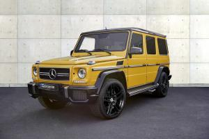 Mercedes-AMG G63 by G-Power '2016