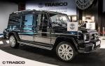 Mercedes-AMG G63 by Trasco Bremen GmbH 2016 года
