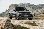 Mercedes-AMG GLC43 4Matic 2016 года