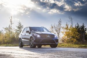 2016 Mercedes-AMG GLE43 4Matic