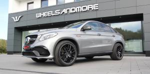 2016 Mercedes-AMG GLE63 Big Bang 800 by Wheelsandmore