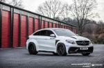 Mercedes-AMG GLE63 Coupe PDG800X WB by Prior Design 2016 года