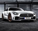 Mercedes-AMG GT R by Alpha-N Performance 2016 года