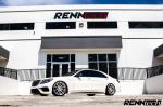 Mercedes-AMG S63 Arabian Edition by RENNtech 2016 года