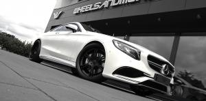 2016 Mercedes-AMG S63 Coupe Big Bang by Wheelsandmore
