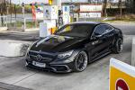 Mercedes-AMG S63 Coupe PD990SC Widebody by Prior Design 2016 года