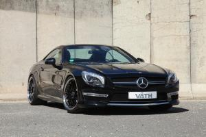 Mercedes-AMG SL65 by VATH 2016 года