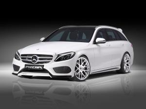 2016 Mercedes-Benz C250 d 4Matic Estate by Piecha Design