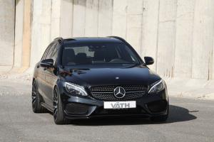2016 Mercedes-Benz C450 Estate 4Matic AMG Line by VATH