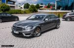 Mercedes-Benz CLS63 AMG Shooting Brake by RENNtech 2016 года