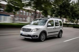 Mercedes-Benz Citan 111 CDI Tourer Off-Road