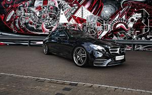 2016 Mercedes-Benz E-Class by Cor.Speed Performance