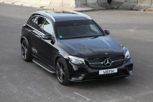 2016 Mercedes-Benz GLC220 d 4Matic AMG Line by VATH