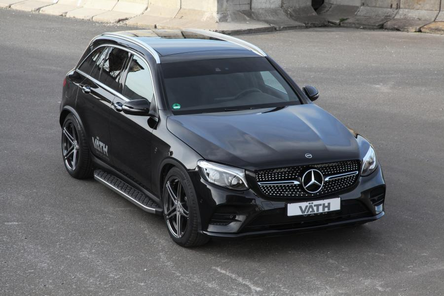 Mercedes-Benz GLC220 d 4Matic AMG Line by VATH