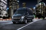 Mercedes-Benz Sprinter Conference Lounge by Brabus 2016 года