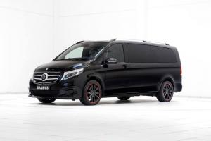 Mercedes-Benz V250 by Brabus 2016 года