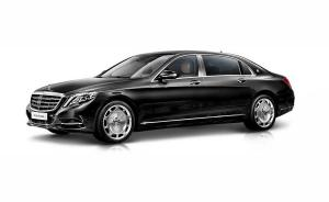 2016 Mercedes-Maybach S600 by A1 Tuning