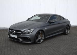 2017 Mercedes-AMG C63 Coupe by VATH