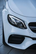 Mercedes-AMG E63 S 4Matic+ 2017 года (AU)